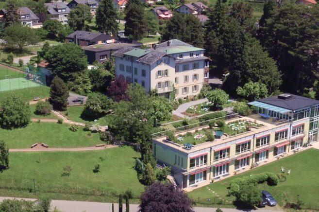 Institut bilingue du Haut-Lac